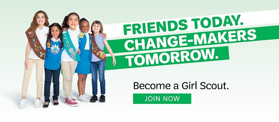 Girl Scouts Northeast Texas